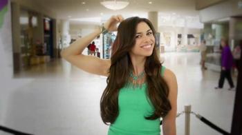 Secret Extensions TV Spot, 'Mall Testimonials'