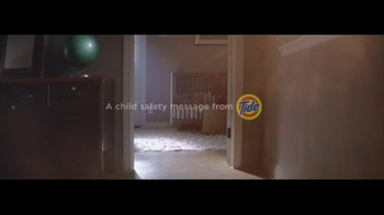 Tide Pods TV Spot, 'Up, Closed, Safe' - Thumbnail 1