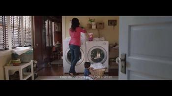 Tide Pods TV Spot, 'Laundry Time' - Thumbnail 1