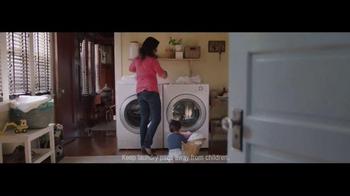 Tide Pods TV Spot, 'Laundry Time' - Thumbnail 4