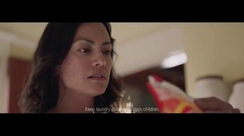 Tide Pods TV Spot, 'Laundry Time' - Thumbnail 6