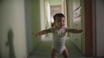 Experian TV Spot, 'Anthem: Baby Steps'
