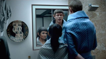 Quicken Loans Rocket Mortgage TV Spot, 'Star Trek Beyond: Doors'