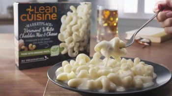 Lean Cuisine Marketplace TV Spot, 'Seven Organic Options'