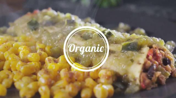 Lean Cuisine Marketplace TV Spot, \'Organic Options\'