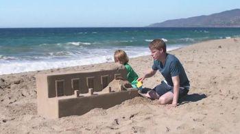 GEICO TV Spot, 'Life's a Beach: More More More'
