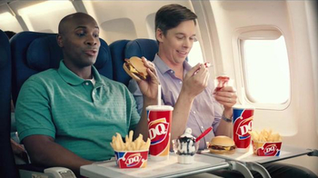 Dairy Queen $5 Buck Lunch TV Spot, 'The DQ $5 Buck Lunch Is Back' - Thumbnail 4