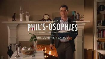 National Association of Realtors TV Spot, 'Phil's-osophies: Magic'