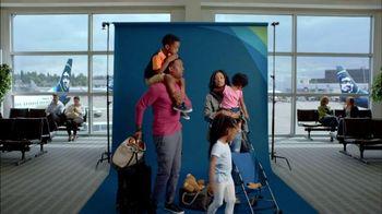 Alaska Airlines TV Spot, 'Global Partners' - Thumbnail 3