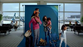 Alaska Airlines TV Spot, 'Global Partners' - Thumbnail 6