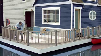 Red White & Blue Savings: Houseboat thumbnail