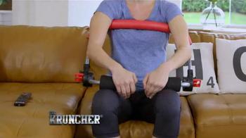 The Kruncher TV Spot, 'Perfect Abs'