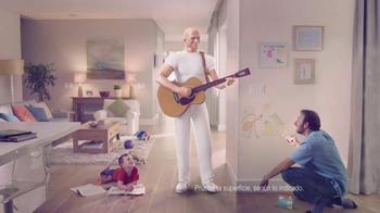 Mr. Clean TV Spot, 'Jingle' [Spanish]