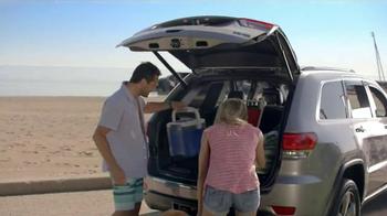 WeatherTech TV Spot, 'At the Beach'