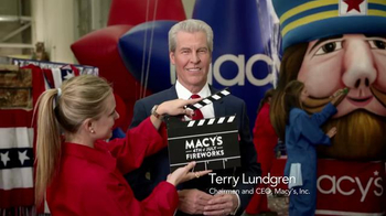 Special 4th of July Message from Macy's Terry Lundgren thumbnail