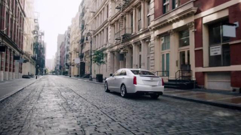 Cadillac Summer's Best TV Spot, 'Lost & Found' - Thumbnail 1
