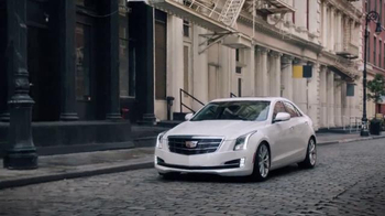 Cadillac Summer's Best TV Spot, 'Lost & Found'