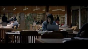 University of Phoenix TV Spot, 'More Than Brains'