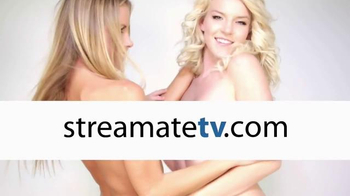 Streamate TV TV Spot, 'Two Blondes'