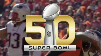 Sports Illustrated Championship Package TV Spot, 'Super Bowl 50 Broncos' - 162 commercial airings