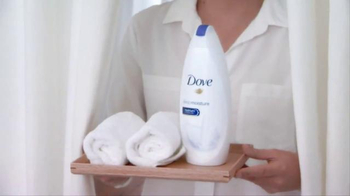 Dove Skin Care TV Spot, 'Spa Test' - Thumbnail 6