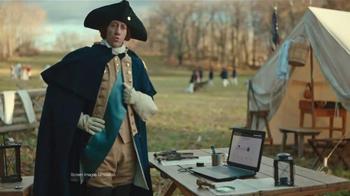 E*TRADE TV Spot, 'Benedict Arnold'