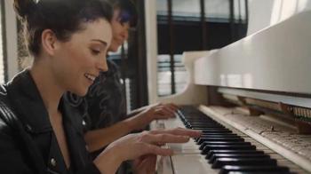 Sonos + Apple Music TV Spot, 'Silence' Ft. Killer Mike, Matt Berninger