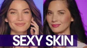 Proactiv TV Spot, 'Seriously Sexy Skin' Feat. Olivia Munn and Lily Aldridge