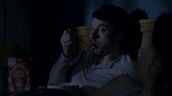 Lucky Charms TV Spot, 'Lights Out'
