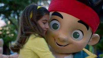 Walt Disney World Resort TV Spot, 'Disney Junior: My Favorite Part'