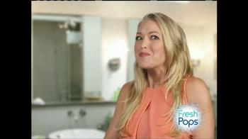 Fresh Pops TV Spot, 'Feel the Crackle of Fresh Breath' - Thumbnail 2
