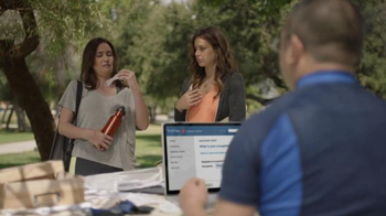 Time Warner Cable Wi-Fi Hot Spots TV Spot, 'Taxes'