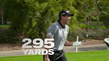 TaylorMade M2 TV Spot, 'Jason Day Hits Iron 295 Yards'