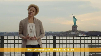 Liberty Mutual New Car Replacement TV Spot, \'Pain\'