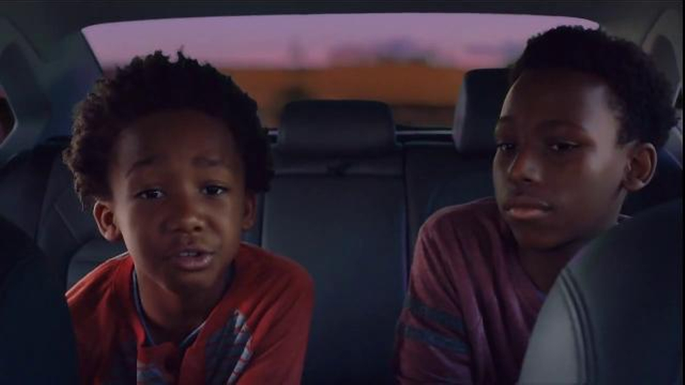 Volkswagen Presidents' Day Event TV Commercial, 'Passat' - iSpot.tv