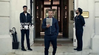 H&M TV Spot, 'Modern Essentials Selected by David Beckham: Spring 2016'