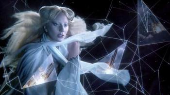 Intel TV Spot, 'Haus of Gaga' Featuring Lady Gaga