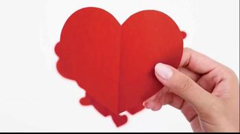 Kohl's Super Saturday TV Spot, 'Valentine's Day'