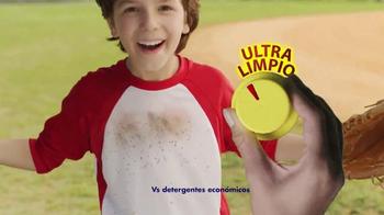 Arm and Hammer Plus TV Spot, 'Limpieza poderosa' [Spanish]