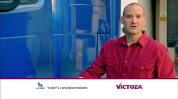 Victoza TV Spot, 'Across the Country' - Thumbnail 2
