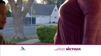 Victoza TV Spot, 'Across the Country' - Thumbnail 6