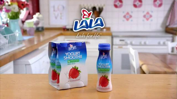 LALA Yogurt Smoothie TV Spot, 'Kitchen' - Thumbnail 9