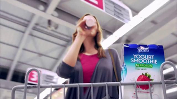 LALA Yogurt Smoothie TV Spot, 'Kitchen' - Thumbnail 6