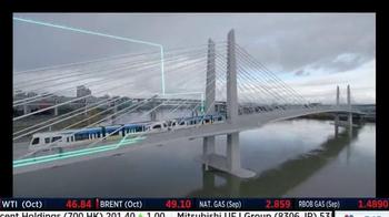 Siemens TV Spot, 'Train'