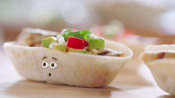 Old El Paso TV Spot, 'Around the Table'