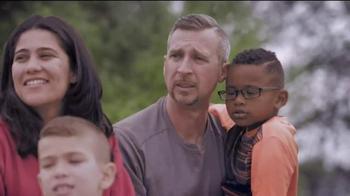 American Cancer Society TV Spot, 'Matt's Story'