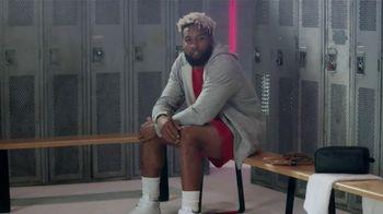 Jack Link's Beef Jerky TV Spot, 'Musclefulness' Featuring Odell Beckham Jr.