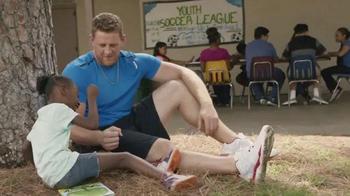 American Family Insurance TV Spot, 'School on Wheels' Feat. Kevin Durant