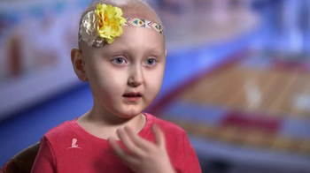 St. Jude Children's Research Hospital TV Spot, 'The Battle to Save Lives'