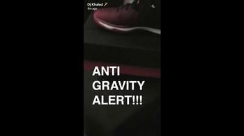 Air Jordan XXXI TV Spot, 'Anti-Gravity Alert' Featuring DJ Khaled